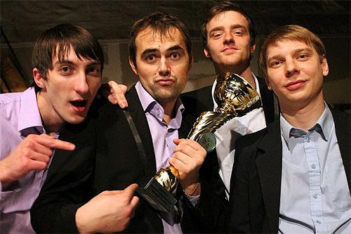 Чемпионы двух сезонов